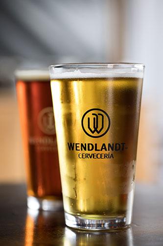 cerveza fronteriza