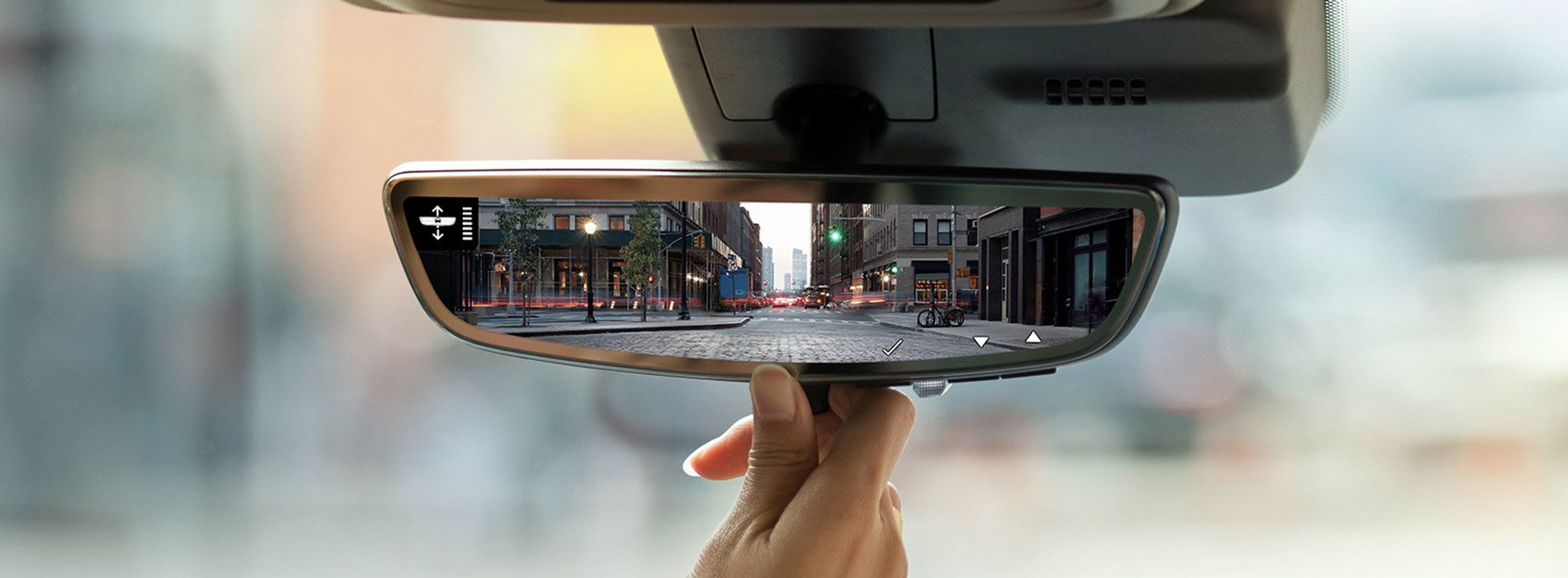 cadillac tecnología urbana