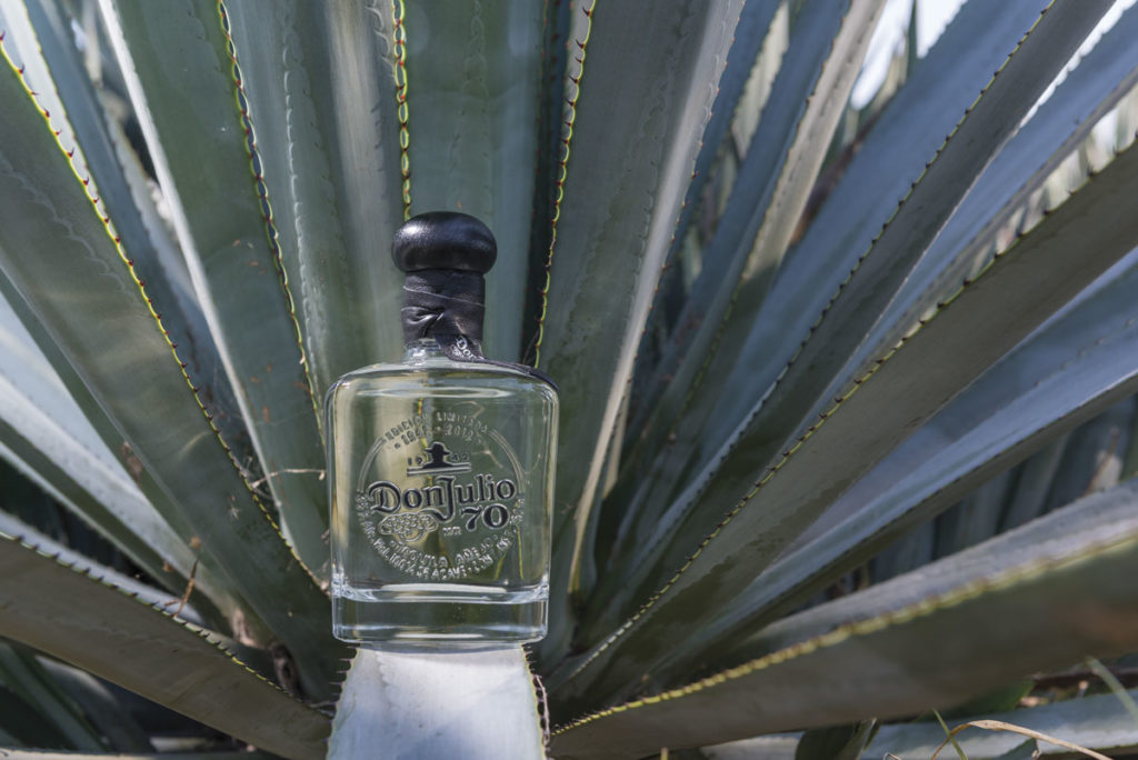 Don Julio 70 Un Hito Del Tequila Especiales Gatopardo