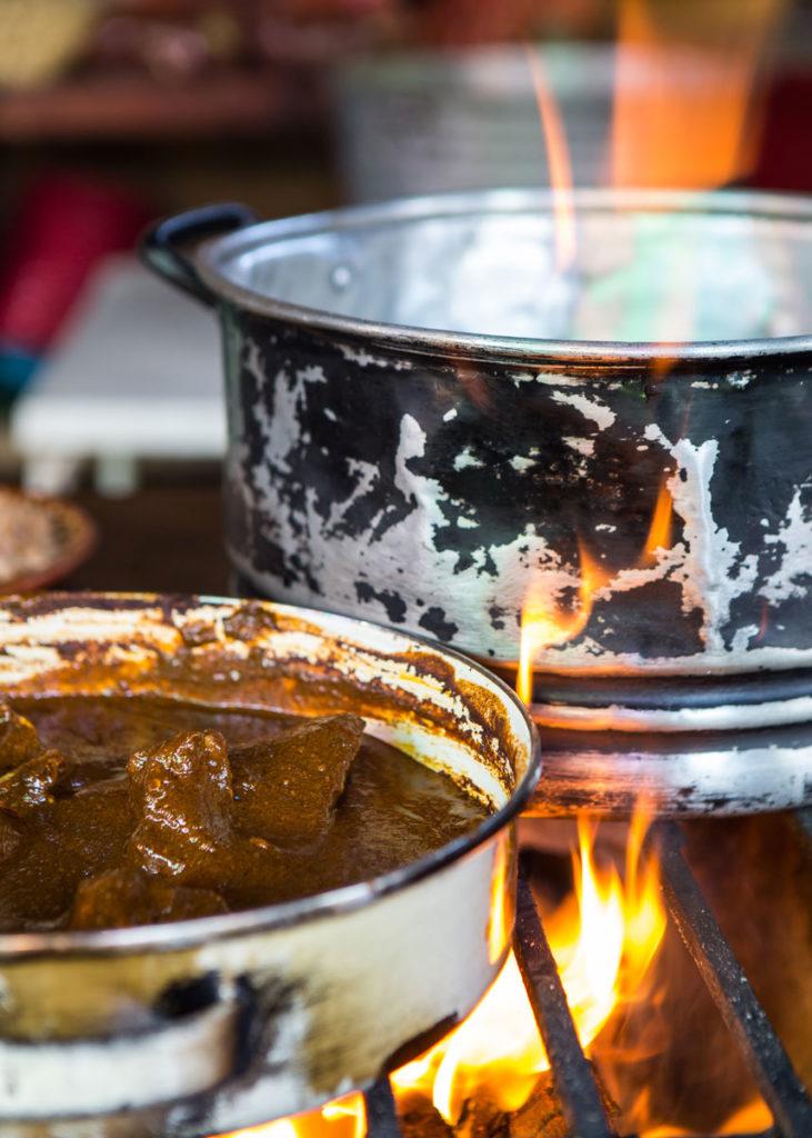 cocina ancestral michoacán